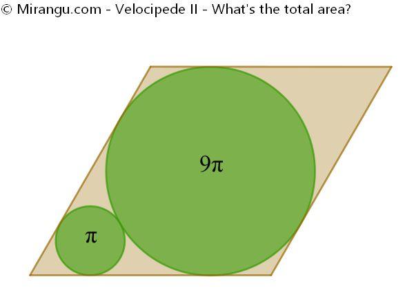 Velocipede II