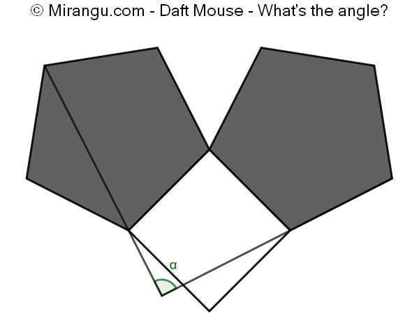 Daft Mouse