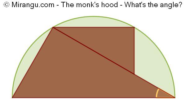 The monk's hood