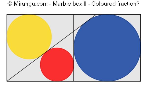 Marble box II