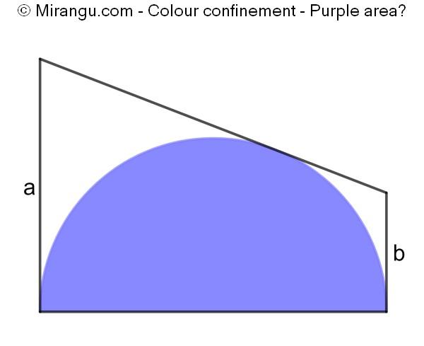 Colour confinement